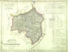 Carte générale du palatinat de Sandomire