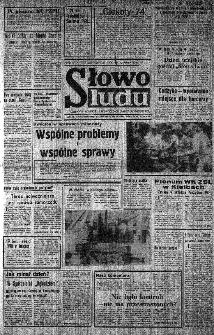 Słowo Ludu : organ Komitetu Wojewódzkiego Polskiej Zjednoczonej Partii Robotniczej, 1982, R.XXIII, nr 138