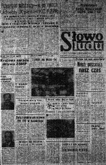 Słowo Ludu : organ Komitetu Wojewódzkiego Polskiej Zjednoczonej Partii Robotniczej, 1982, R.XXIII, nr 140