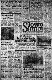 Słowo Ludu : organ Komitetu Wojewódzkiego Polskiej Zjednoczonej Partii Robotniczej, 1982, R.XXIII, nr 149
