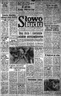 Słowo Ludu : organ Komitetu Wojewódzkiego Polskiej Zjednoczonej Partii Robotniczej, 1982, R.XXIII, nr 151