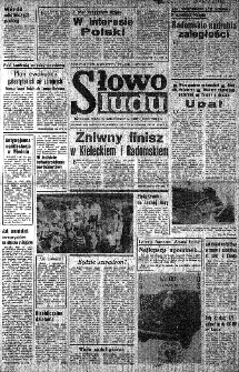Słowo Ludu : organ Komitetu Wojewódzkiego Polskiej Zjednoczonej Partii Robotniczej, 1982, R.XXIII, nr 154