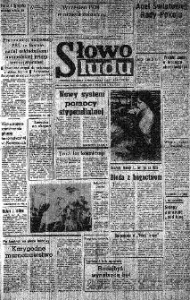 Słowo Ludu : organ Komitetu Wojewódzkiego Polskiej Zjednoczonej Partii Robotniczej, 1982, R.XXIII, nr 176