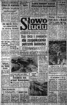 Słowo Ludu : organ Komitetu Wojewódzkiego Polskiej Zjednoczonej Partii Robotniczej, 1982, R.XXIII, nr 180