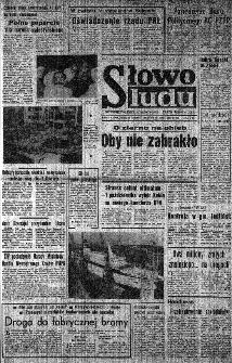 Słowo Ludu : organ Komitetu Wojewódzkiego Polskiej Zjednoczonej Partii Robotniczej, 1982, R.XXIII, nr 186