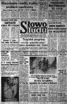 Słowo Ludu : organ Komitetu Wojewódzkiego Polskiej Zjednoczonej Partii Robotniczej, 1982, R.XXIII, nr 191