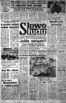 Słowo Ludu : organ Komitetu Wojewódzkiego Polskiej Zjednoczonej Partii Robotniczej, 1982, R.XXIII, nr 192