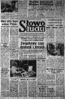 Słowo Ludu : organ Komitetu Wojewódzkiego Polskiej Zjednoczonej Partii Robotniczej, 1982, R.XXIII, nr 201