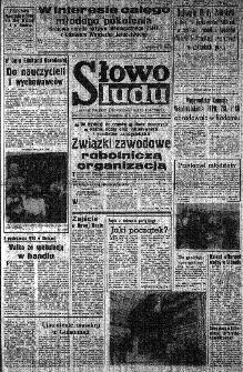 Słowo Ludu : organ Komitetu Wojewódzkiego Polskiej Zjednoczonej Partii Robotniczej, 1982, R.XXIII, nr 202