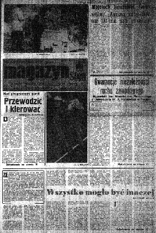 Słowo Ludu : organ Komitetu Wojewódzkiego Polskiej Zjednoczonej Partii Robotniczej, 1982, R.XXIII, nr 208