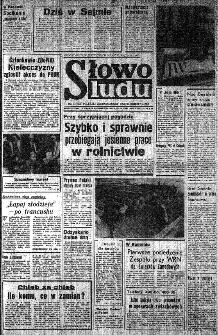 Słowo Ludu : organ Komitetu Wojewódzkiego Polskiej Zjednoczonej Partii Robotniczej, 1982, R.XXIII, nr 210