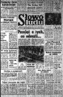 Słowo Ludu : organ Komitetu Wojewódzkiego Polskiej Zjednoczonej Partii Robotniczej, 1982, R.XXIII, nr 215