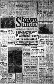 Słowo Ludu : organ Komitetu Wojewódzkiego Polskiej Zjednoczonej Partii Robotniczej, 1982, R.XXIII, nr 216