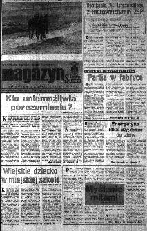 Słowo Ludu : organ Komitetu Wojewódzkiego Polskiej Zjednoczonej Partii Robotniczej, 1982, R.XXIII, nr 233