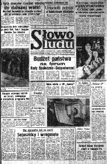 Słowo Ludu : organ Komitetu Wojewódzkiego Polskiej Zjednoczonej Partii Robotniczej, 1982, R.XXIII, nr 247