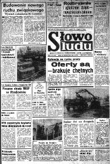 Słowo Ludu : organ Komitetu Wojewódzkiego Polskiej Zjednoczonej Partii Robotniczej, 1983, R.XXXV, nr 15