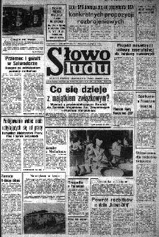 Słowo Ludu : organ Komitetu Wojewódzkiego Polskiej Zjednoczonej Partii Robotniczej, 1983, R.XXXV, nr 19