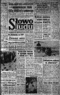 Słowo Ludu : organ Komitetu Wojewódzkiego Polskiej Zjednoczonej Partii Robotniczej, 1983, R.XXXV, nr 35