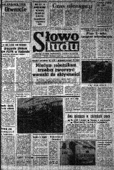 Słowo Ludu : organ Komitetu Wojewódzkiego Polskiej Zjednoczonej Partii Robotniczej, 1983, R.XXXV, nr 50