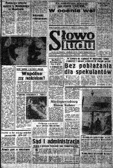 Słowo Ludu : organ Komitetu Wojewódzkiego Polskiej Zjednoczonej Partii Robotniczej, 1983, R.XXXV, nr 53