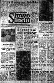 Słowo Ludu : organ Komitetu Wojewódzkiego Polskiej Zjednoczonej Partii Robotniczej, 1983, R.XXXV, nr 62