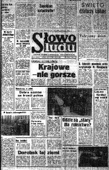 Słowo Ludu : organ Komitetu Wojewódzkiego Polskiej Zjednoczonej Partii Robotniczej, 1983, R.XXXV, nr 121