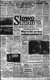 Słowo Ludu : organ Komitetu Wojewódzkiego Polskiej Zjednoczonej Partii Robotniczej, 1983, R.XXXV, nr 124