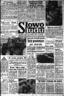 Słowo Ludu : organ Komitetu Wojewódzkiego Polskiej Zjednoczonej Partii Robotniczej, 1983, R.XXXV, nr 135