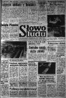 Słowo Ludu : organ Komitetu Wojewódzkiego Polskiej Zjednoczonej Partii Robotniczej, 1983, R.XXXV, nr 209