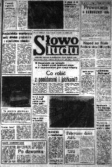 Słowo Ludu : organ Komitetu Wojewódzkiego Polskiej Zjednoczonej Partii Robotniczej, 1983, R.XXXV, nr 210