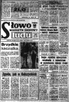 Słowo Ludu : organ Komitetu Wojewódzkiego Polskiej Zjednoczonej Partii Robotniczej, 1983, R.XXXV, nr 211