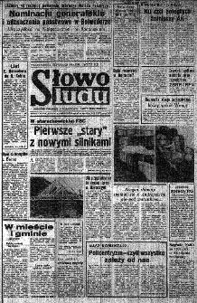 Słowo Ludu : organ Komitetu Wojewódzkiego Polskiej Zjednoczonej Partii Robotniczej, 1983, R.XXXV, nr 240