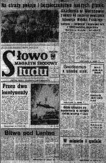 Słowo Ludu : organ Komitetu Wojewódzkiego Polskiej Zjednoczonej Partii Robotniczej, 1983, R.XXXV, nr 241