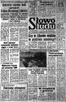 Słowo Ludu : organ Komitetu Wojewódzkiego Polskiej Zjednoczonej Partii Robotniczej, 1983, R.XXXV, nr 242
