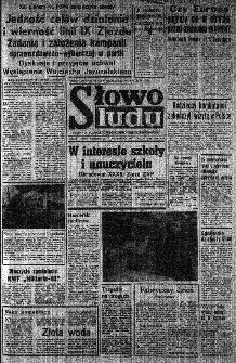 Słowo Ludu : organ Komitetu Wojewódzkiego Polskiej Zjednoczonej Partii Robotniczej, 1983, R.XXXV, nr 245
