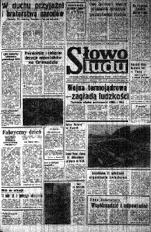 Słowo Ludu : organ Komitetu Wojewódzkiego Polskiej Zjednoczonej Partii Robotniczej, 1983, R.XXXV, nr 259