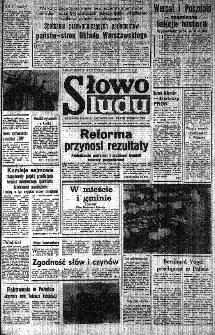Słowo Ludu : organ Komitetu Wojewódzkiego Polskiej Zjednoczonej Partii Robotniczej, 1983, R.XXXV, nr 265