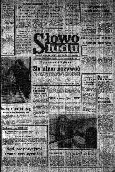 Słowo Ludu : organ Komitetu Wojewódzkiego Polskiej Zjednoczonej Partii Robotniczej, 1983, R.XXXV, nr 280