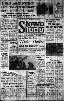 Słowo Ludu : organ Komitetu Wojewódzkiego Polskiej Zjednoczonej Partii Robotniczej, 1983, R.XXXV, nr 283