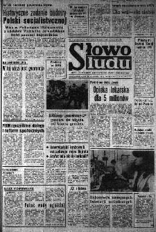 Słowo Ludu : organ Komitetu Wojewódzkiego Polskiej Zjednoczonej Partii Robotniczej, 1983, R.XXXV, nr 295
