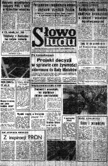 Słowo Ludu : organ Komitetu Wojewódzkiego Polskiej Zjednoczonej Partii Robotniczej, 1984, R.XXXV, nr 10