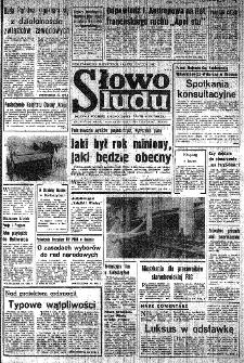 Słowo Ludu : organ Komitetu Wojewódzkiego Polskiej Zjednoczonej Partii Robotniczej, 1984, R.XXXV, nr 11