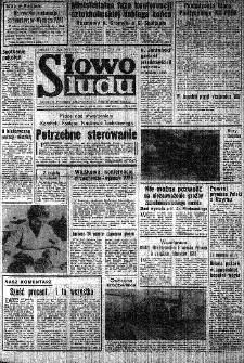 Słowo Ludu : organ Komitetu Wojewódzkiego Polskiej Zjednoczonej Partii Robotniczej, 1984, R.XXXV, nr 17