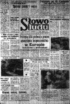 Słowo Ludu : organ Komitetu Wojewódzkiego Polskiej Zjednoczonej Partii Robotniczej, 1984, R.XXXV, nr 26