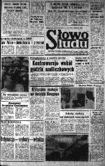 Słowo Ludu : organ Komitetu Wojewódzkiego Polskiej Zjednoczonej Partii Robotniczej, 1984, R.XXXV, nr 28