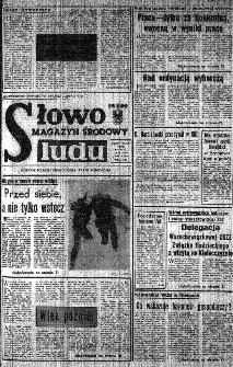 Słowo Ludu : organ Komitetu Wojewódzkiego Polskiej Zjednoczonej Partii Robotniczej, 1984, R.XXXV, nr 33
