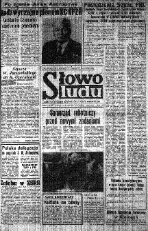 Słowo Ludu : organ Komitetu Wojewódzkiego Polskiej Zjednoczonej Partii Robotniczej, 1984, R.XXXV, nr 38
