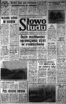 Słowo Ludu : organ Komitetu Wojewódzkiego Polskiej Zjednoczonej Partii Robotniczej, 1984, R.XXXV, nr 40