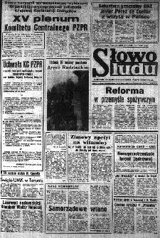 Słowo Ludu : organ Komitetu Wojewódzkiego Polskiej Zjednoczonej Partii Robotniczej, 1984, R.XXXV, nr 43