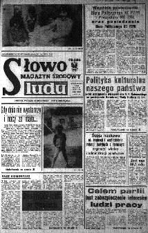 Słowo Ludu : organ Komitetu Wojewódzkiego Polskiej Zjednoczonej Partii Robotniczej, 1984, R.XXXV, nr 51